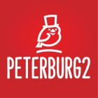 Peterburg2.ru logo