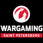 Wargaming Saint Petersburg logo